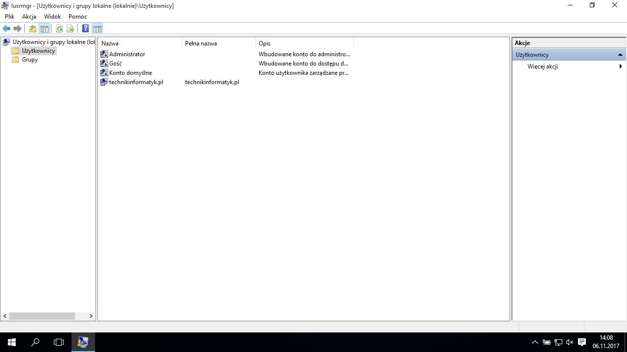 Windows Windows Wiersz Poleceń Zarządzanie
