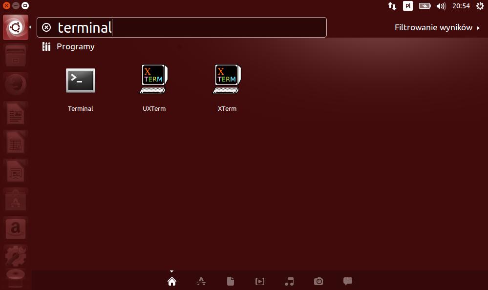 Linux Wiersz Poleceń Podstawowe Informacje Technik